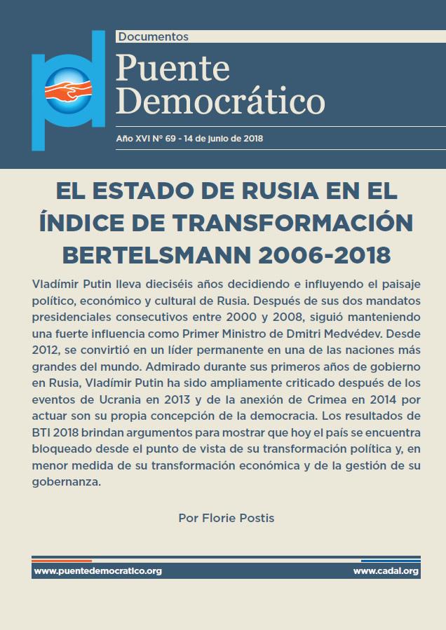 CADAL - Centro para la Apertura y el Desarrollo de America Latina ...