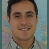 Eric Cuevas