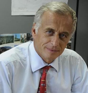 José Montaldo