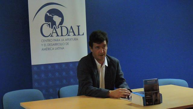 CADAL celebró su 12do aniversario.