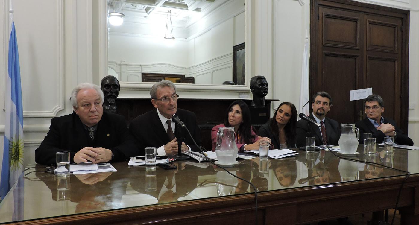 Declaran de interés proyecto de CADAL sobre antisemitismo