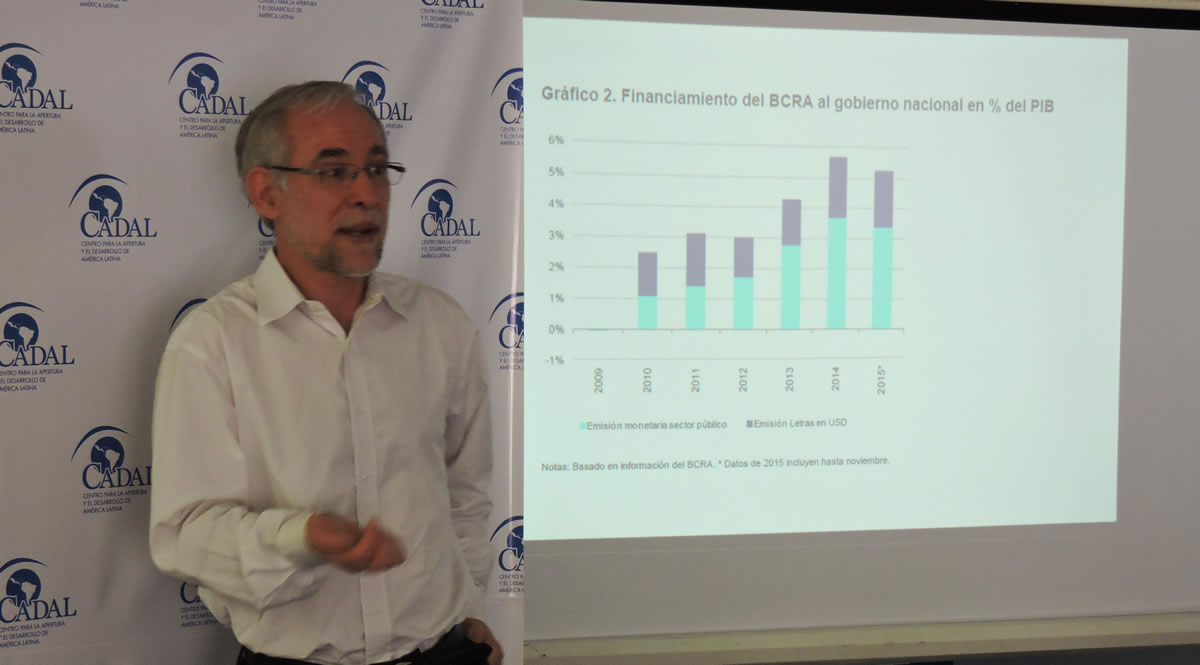 Perspectivas políticas y desafíos económicos del nuevo gobierno argentino