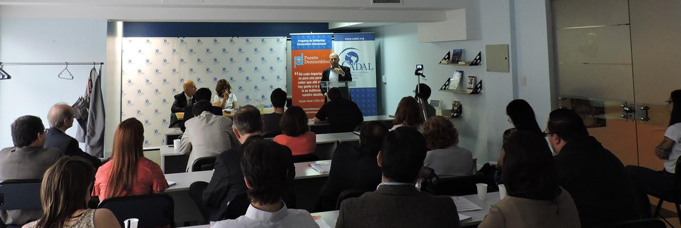 De la normalización diplomática a la normalización democrática en Cuba