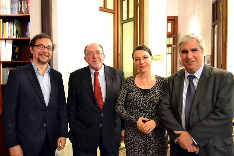 Reflexiones sobre el panorama electoral en la Argentina