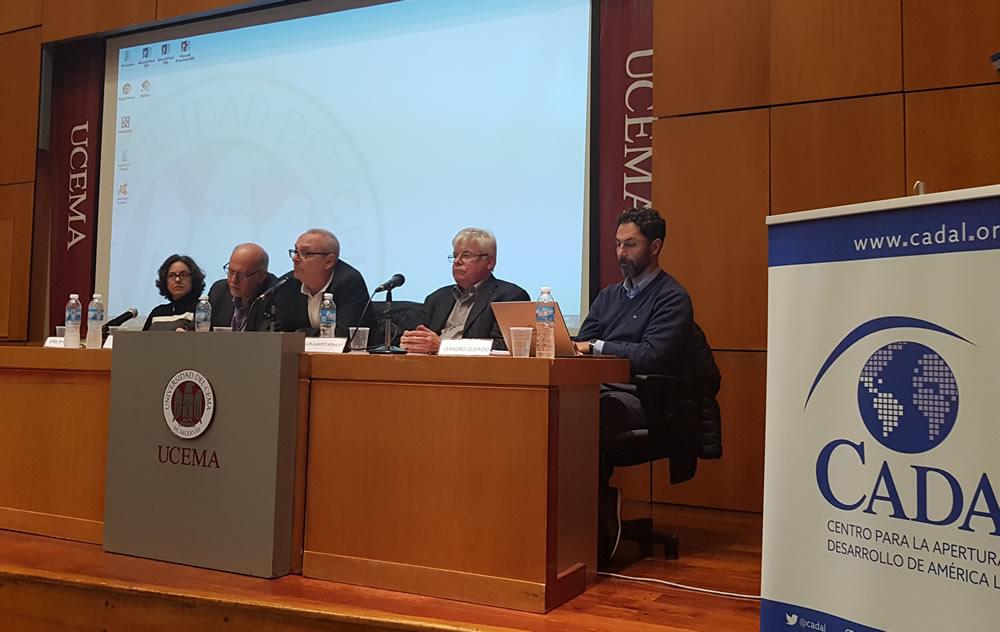 Conferencia D20 en el Día Internacional de la Democracia