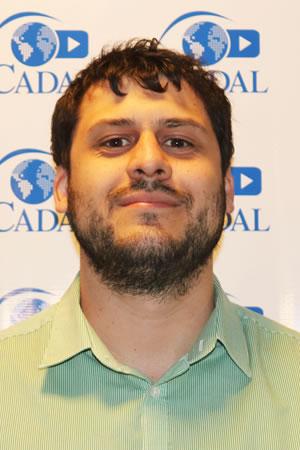 Agustín Menéndez