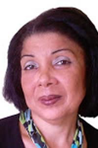 Aimée Cabrera