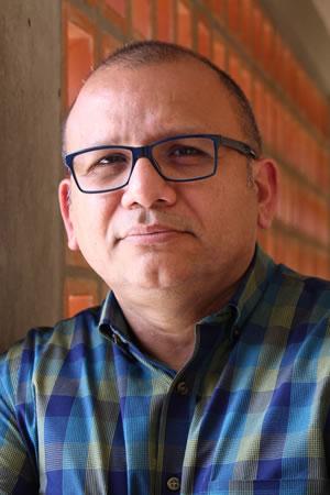 Andrés Cañizález