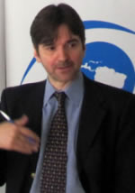 Carlos Gervasoni