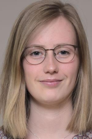 Dorothea Krüger