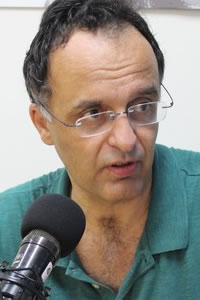 Francisco Belaunde Matossian
