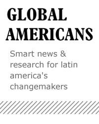 The Global Americans (USA)