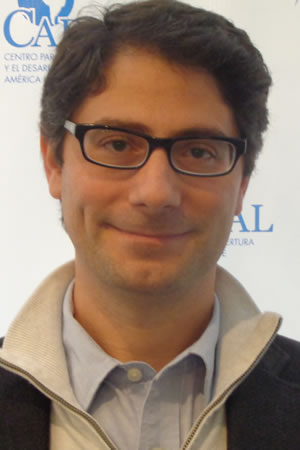 Hernán Alberro