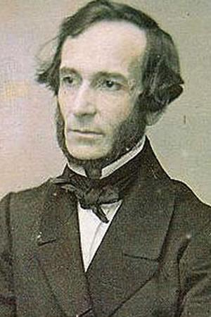 Juan Bautista Alberdi (1810-1884)