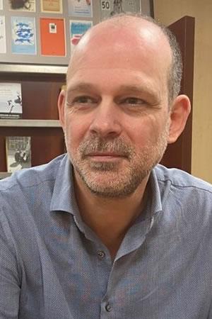 Juan Pablo Cardenal