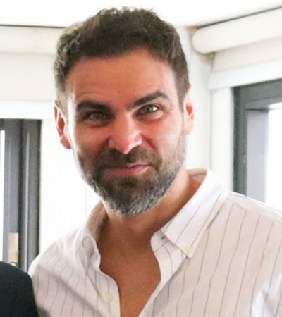 Julio Montero