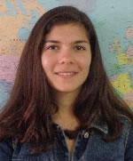 Justine Vieira