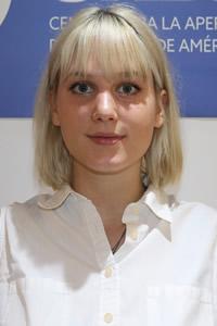 Lara María Kovandova