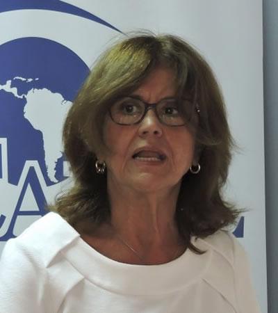 Liliana De Riz
