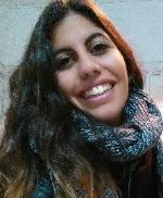 Lucía Borello Taiana