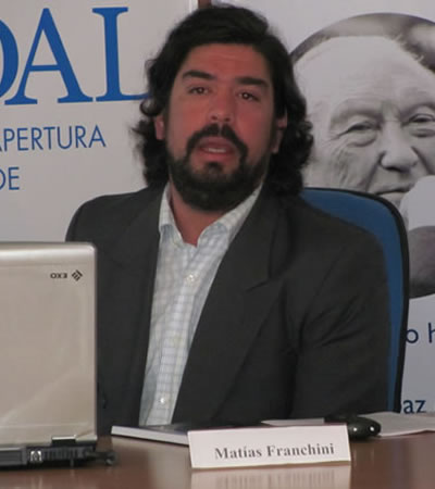 Matías Franchini