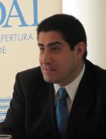 Patricio Navia