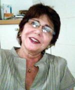 Raquel Gamus