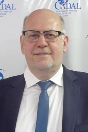 Raúl Ferro