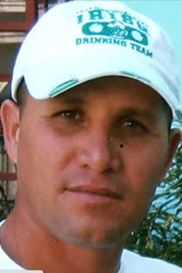 Rolando Pupo Carralero