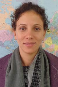 Rosalia Viñas Lazo