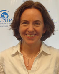 Sybil Rhodes