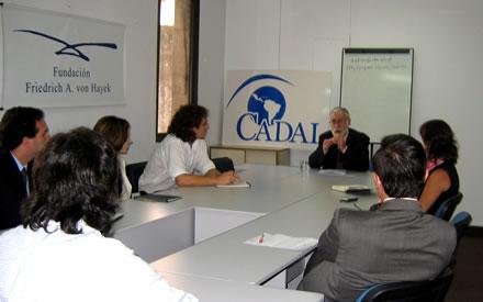 Carlos Sabino