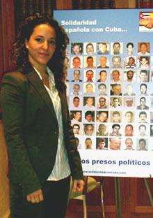 María Angeles Altozano