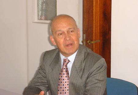 S.E. Fernando González Davison, Embajador de Guatemala en Argentina