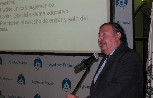 Ricardo Manuel Rojas