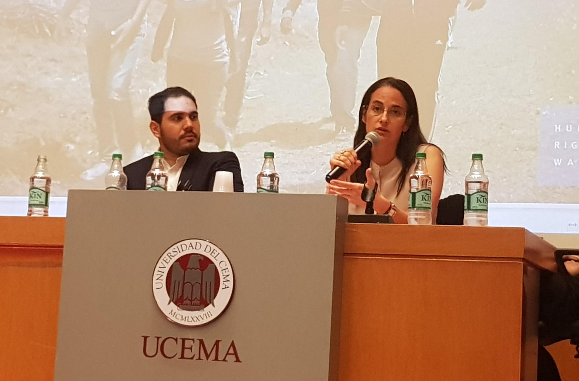 Testimonios de la diáspora venezolana
