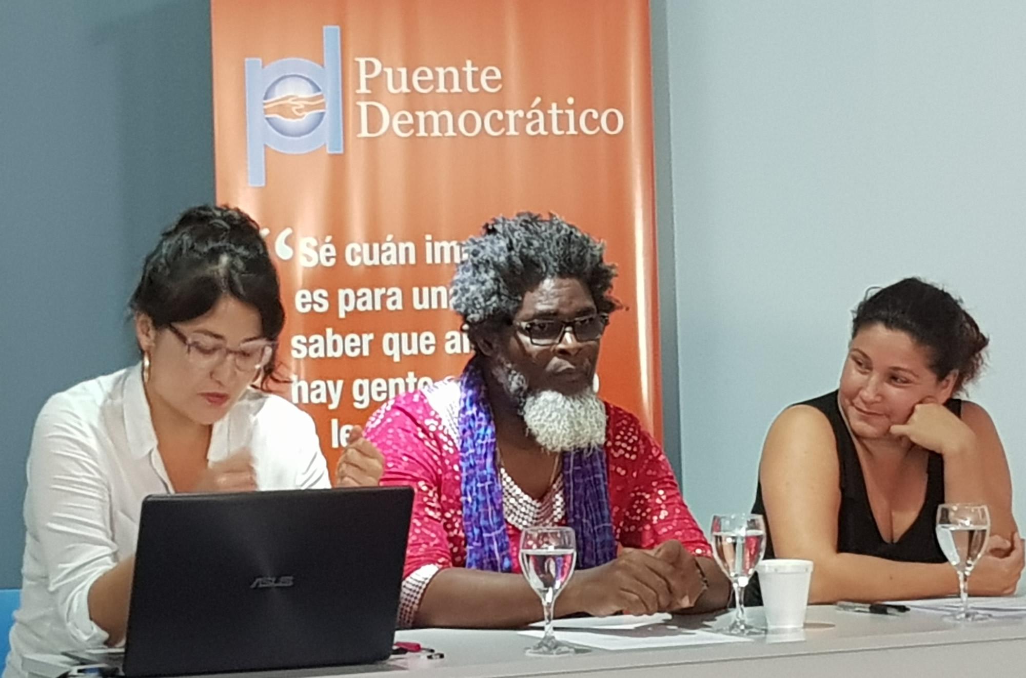 Derechos culturales y desafíos a la libertad artística en Cuba