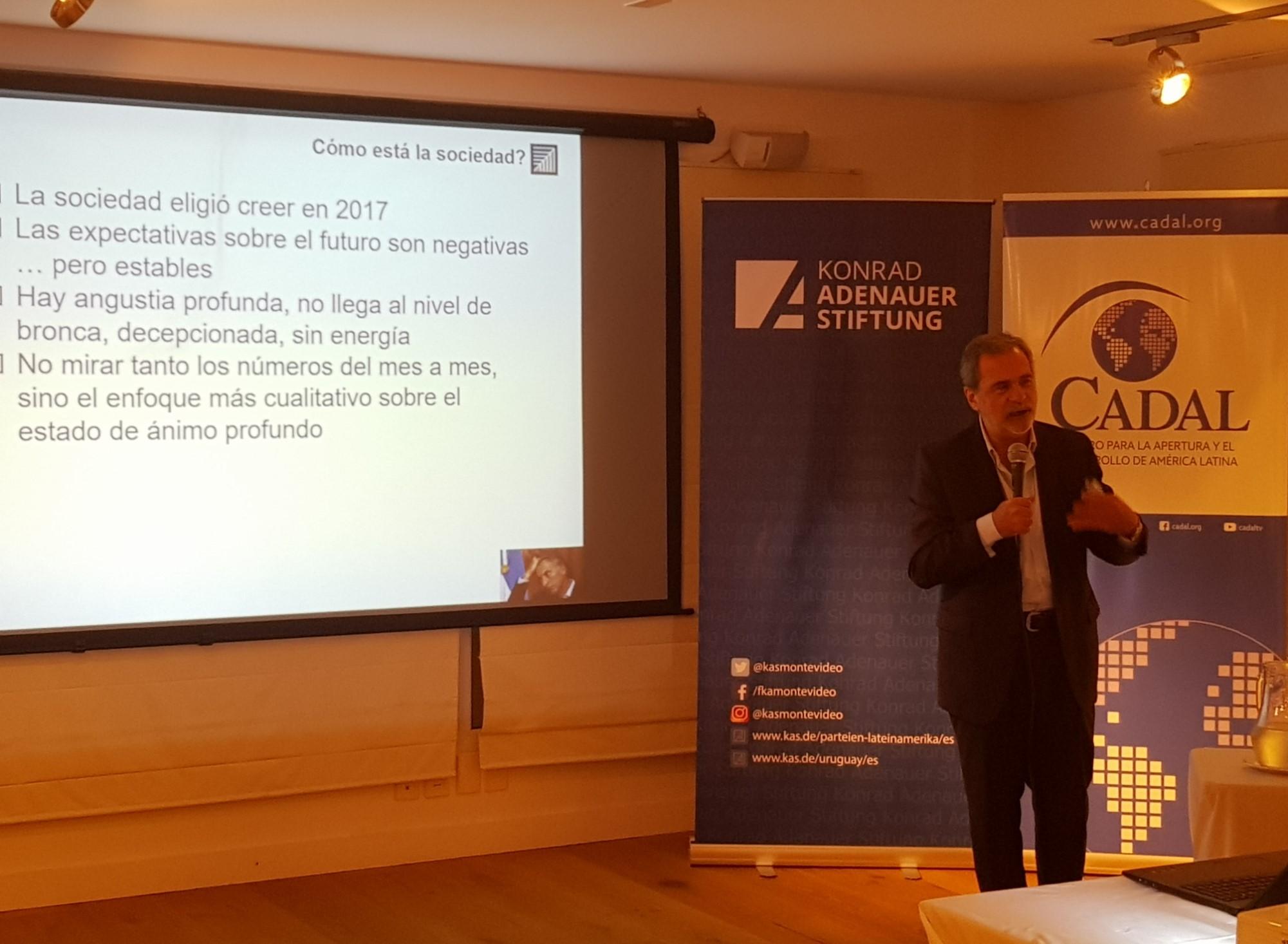 Argentina y Uruguay 2019: ¿continuidad o cambio?