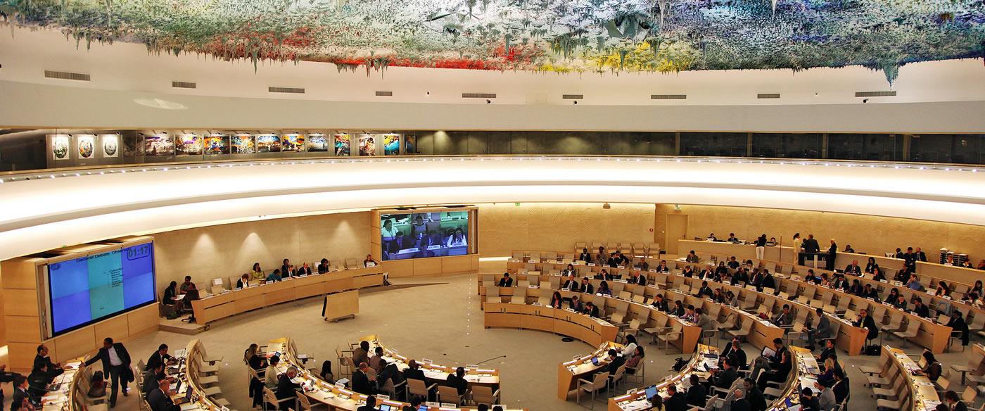 Tercer EPU de Colombia: Preocupación por los asesinatos contra los defensores de los derechos humanos