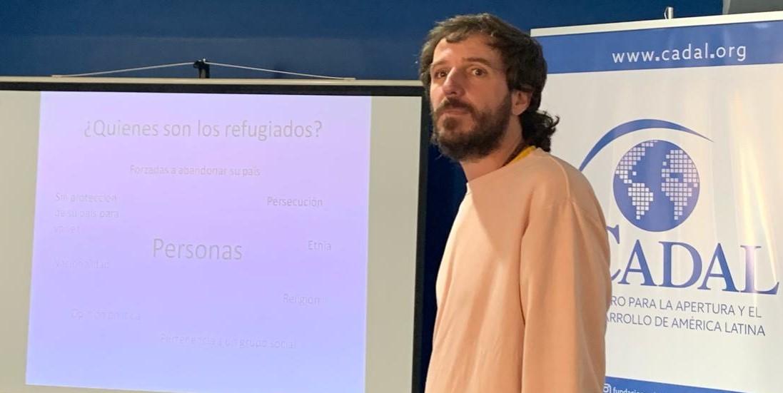 Francisco Gentico