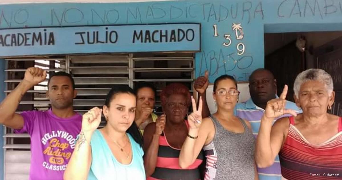 Academia Julio Machado