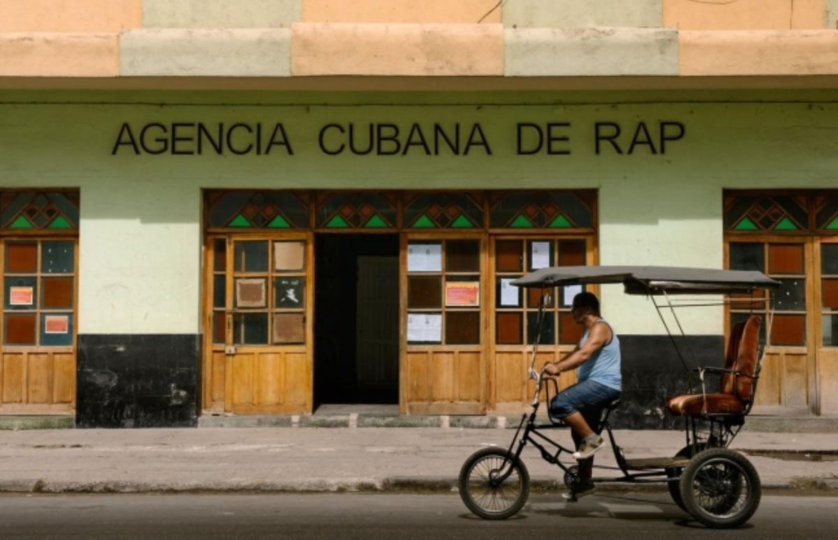 Agencia Cubana de Rap - Cuba: ¿fuera del Estado, nada?