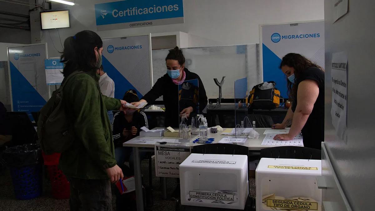 Chile después del plebiscito