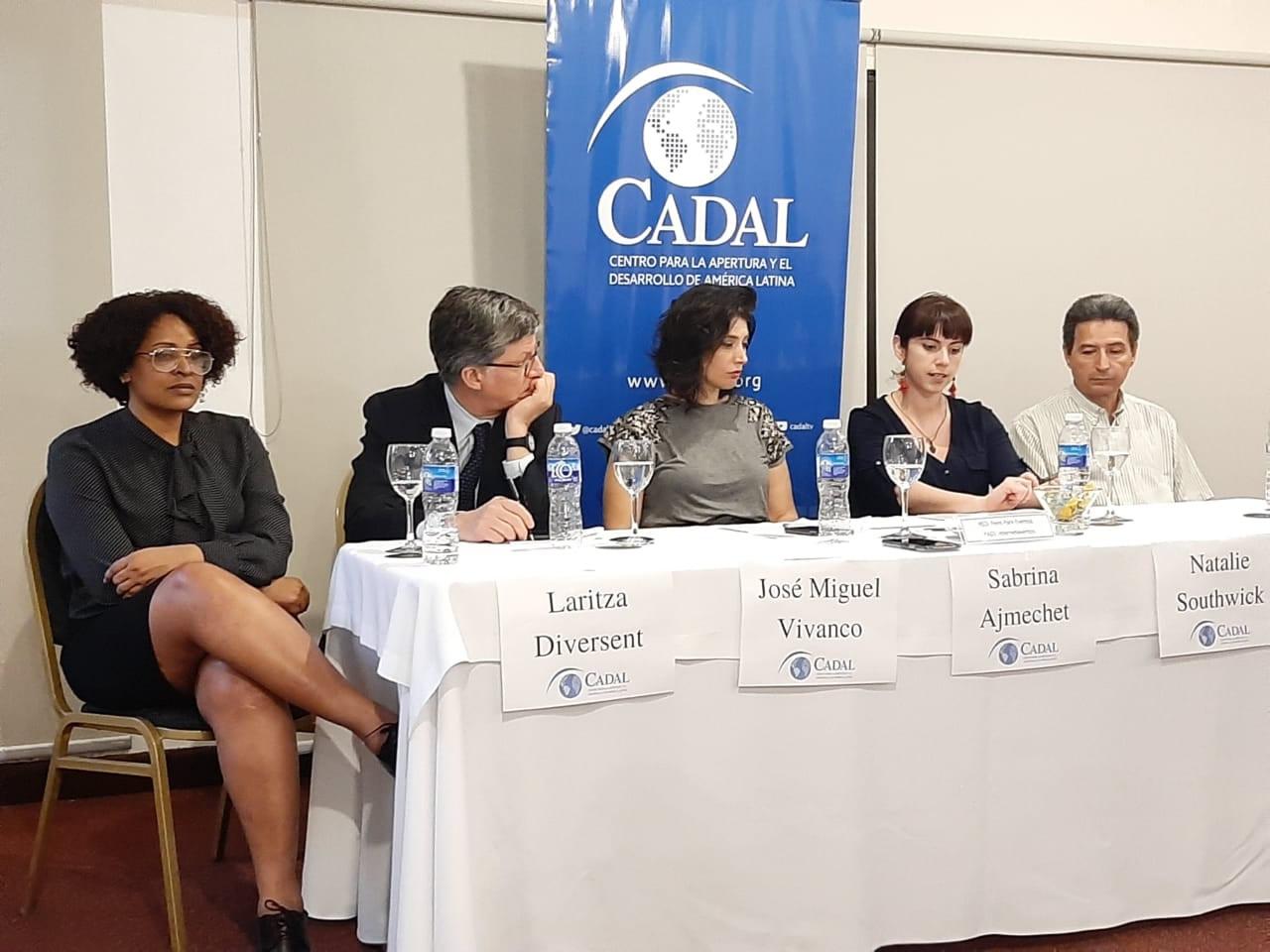 Desafíos al activismo de derechos humanos en América Latina