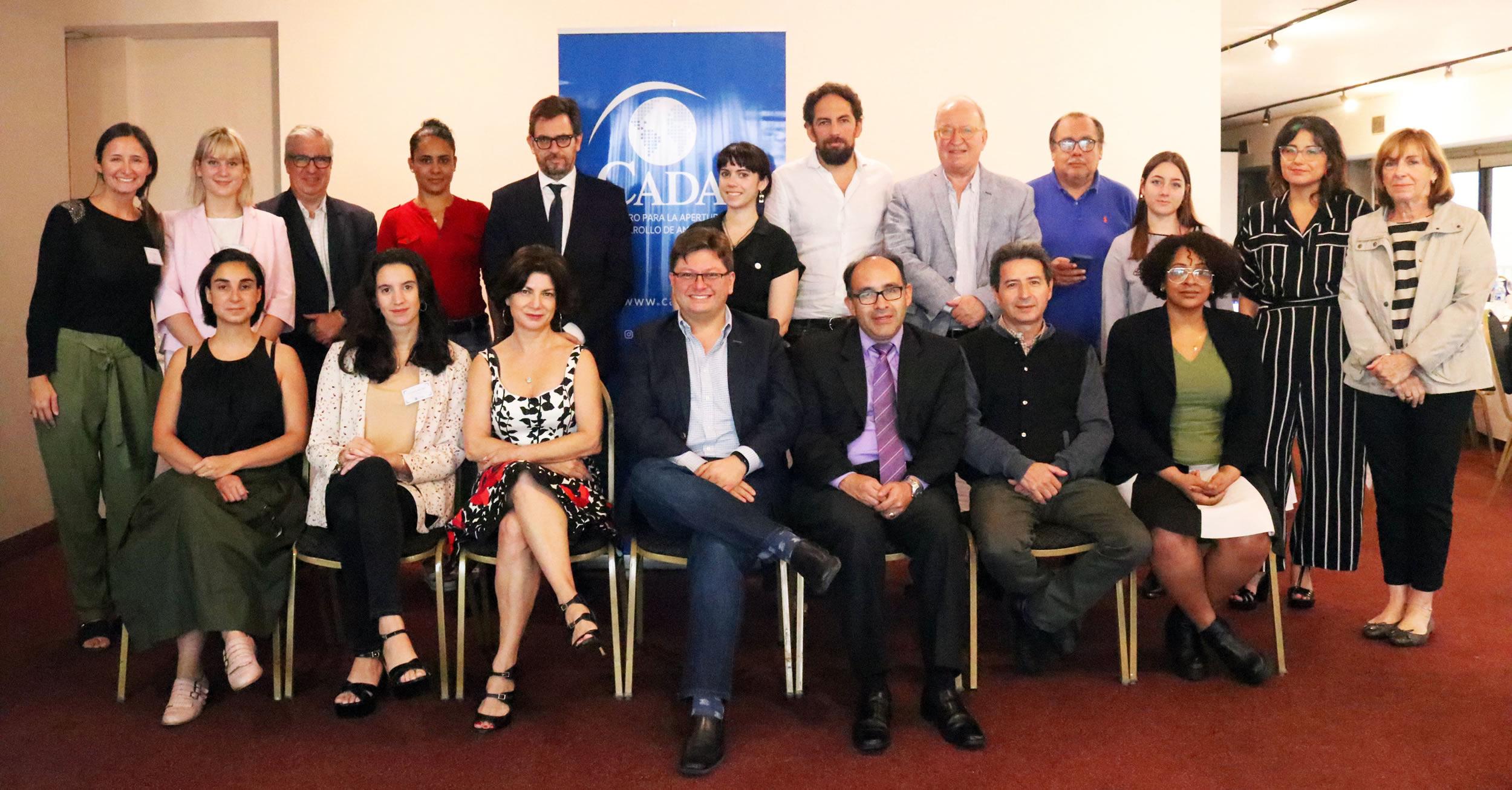 La libertad de asociación en el activismo de derechos humanos y la defensa de la libertad de prensa