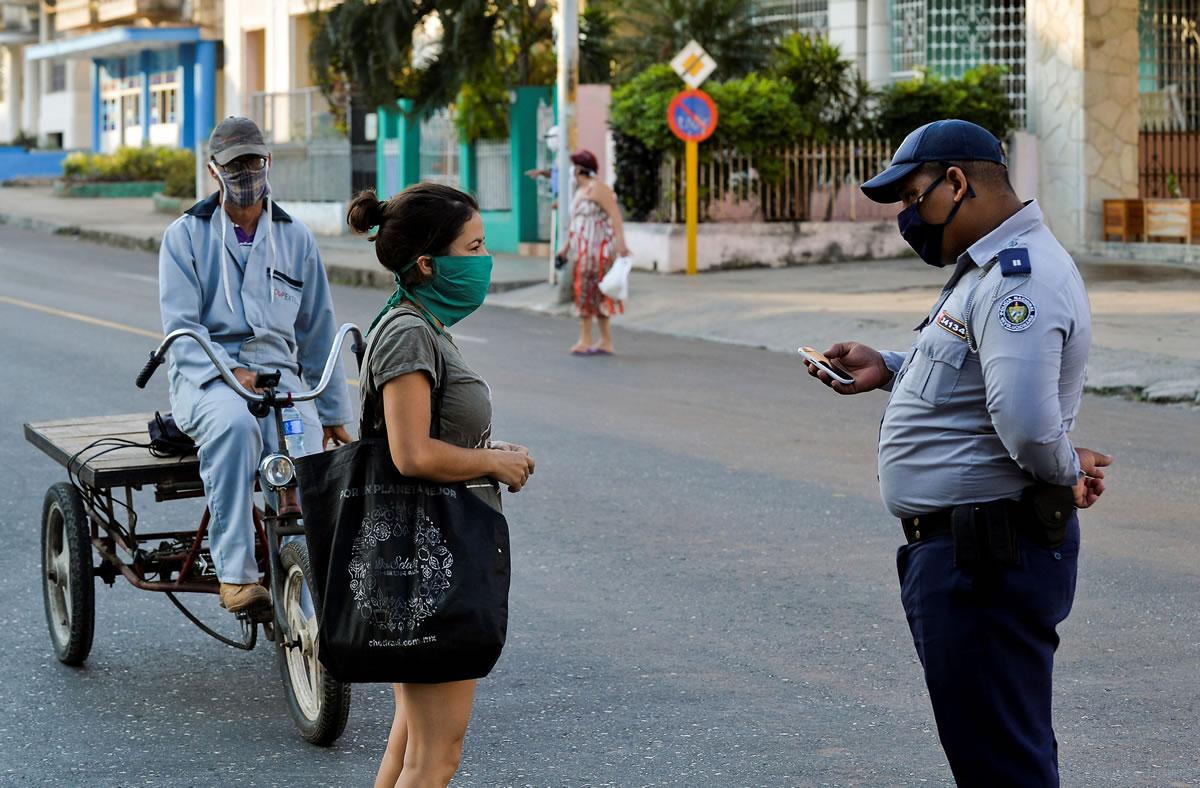 Derechos humanos y pandemia: una red tan frágil como imprescindible