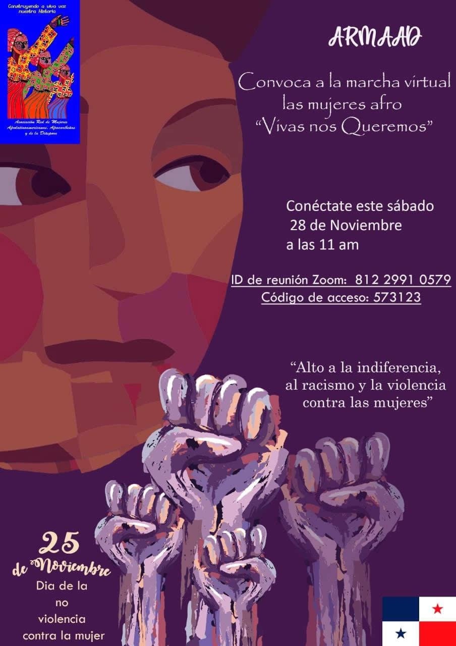 Participación Política de Mujeres Afrodescendientes en América Latina y el Caribe: Retos y Oportunidades