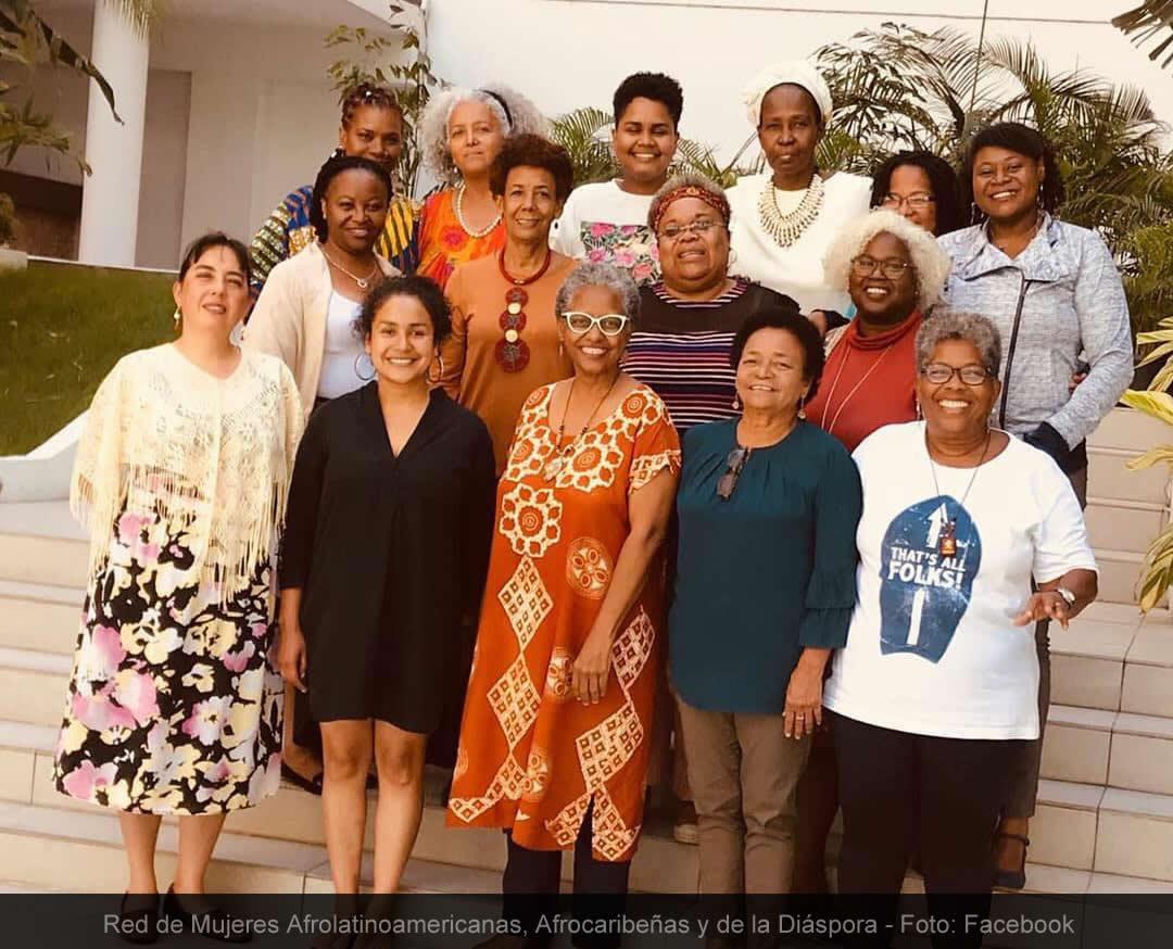 Red de Mujeres Afrolatinoamericanas, Afrocaribeñas y de la Diáspora