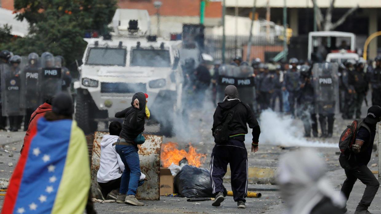 Venezuela y el racismo latinoamericanista