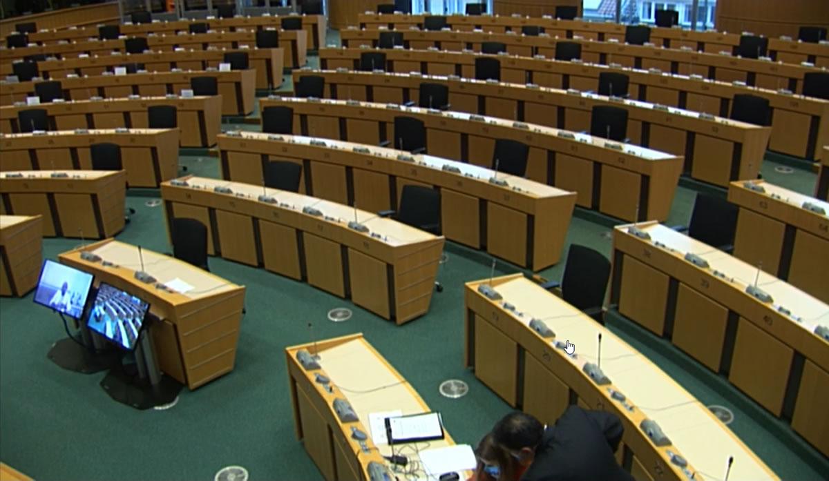 La libertad de asociación en el diálogo entre la Unión Europea y Cuba